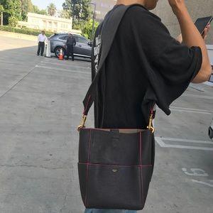 01a0c78c3d71 Celine Bags - Celine SANGLE BUCKET BAG IN SOFT GRAINED CALFSKIN